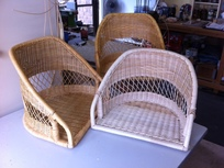Order Form Wicker Pilot Seat Wicker Works